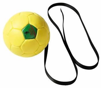 Мячи, наполненные воздухом