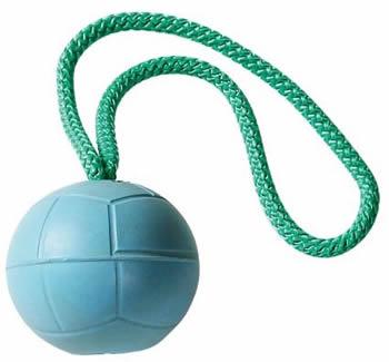 Мяч плавающий из вспененной резины