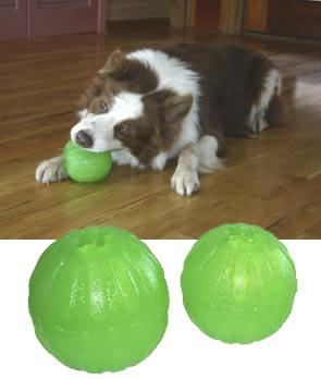"Мяч мягкий ""гелевый"" Everlasting Fun"