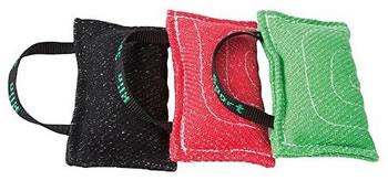 Кусалка-подушка «мини» из синтетической ткани