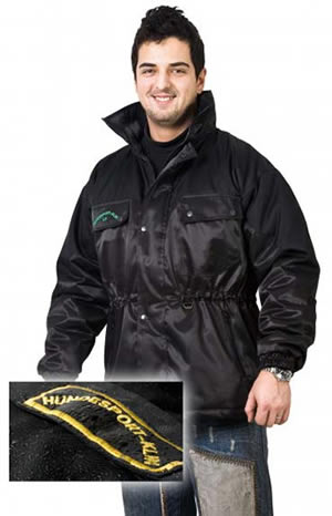 Куртка дрессировщика
